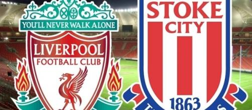 Liverpool VS Stoke City EPL 9th April 2016 | LT Travel & Tours - com.my