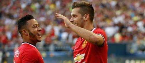 Memphis Depay & Morgan Schneiderlin's Man United careers to be cut ... - uncova.com