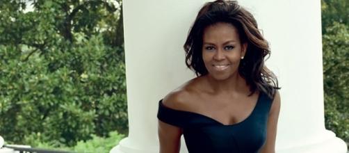 Michelle Obama se despide como primera dama
