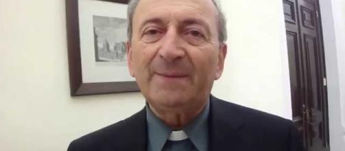 Monsignor Cacucci contro la mafia - fonte: https://www.youtube.com/watch?v=IzRHwRROl58