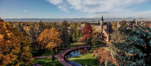 University of Denver Denver CO - studyusa.com