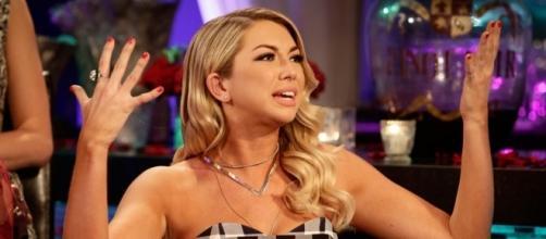 Vanderpump Rules' Queen Stassi Finally Returns, But Faces One Hell ... - eonline.com
