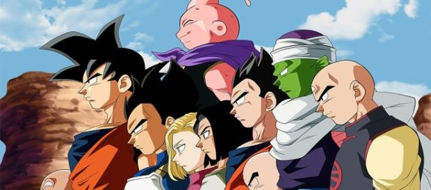 ¡Adiós Dragon Ball Super 2016!