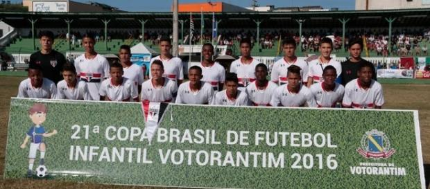 Atual campeão, São Paulo levantou o caneco cinco vezes