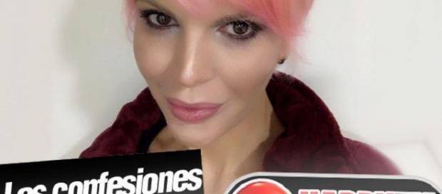 Bárbara habla en vídeo sobre su paso por el reality GH17