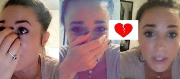Capucine se remet doucement de sa rupture avec Louis Sarkozy