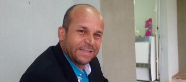 Carlinhos, que é vidente, previu a queda do avião da Chapecoense