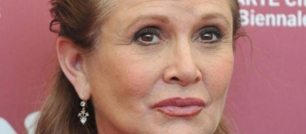 Carrie Fisher dies aged 60 | Adelaide Now - com.au