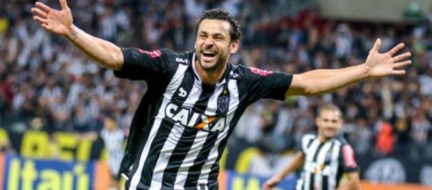 Fred pode estar de saída do Atlético-MG (Reprodução/Bruno Cantini- Atlético-MG)