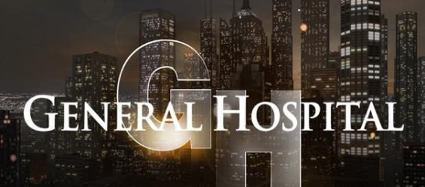 General Hospital tv show logo via Flickr.com