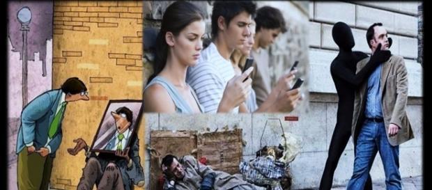 La empatía se está extinguiendo en México