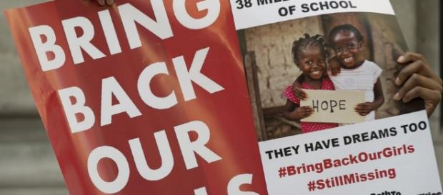 Nigeria Says 21 Schoolgirls Abducted By Boko Haram Have Been ... - npr.org