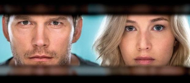 Passengers - Il film con Chris Pratt e Jennifer Lawrence nelle ... - assodigitale.it