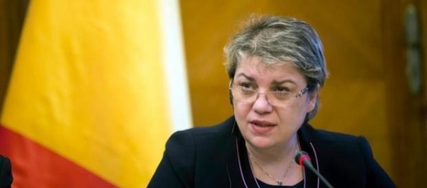 Prima donna musulmana premier in Romania - fonte: http://www.lettera43.it/