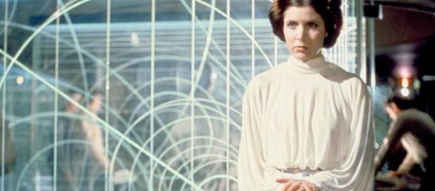 Star Wars episodio 7, polemiche sul web: insulti alla principessa ... - newsitaliane.it