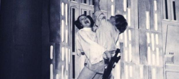 Star Wars' Never-Before-Heard Interview: Carrie Fisher 'Scared to ... - go.com