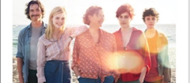 Theatrical poster for '20th Century Women' (By permission A24)