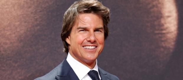 Tom Cruise é um dos galãs com mais de 50 anos