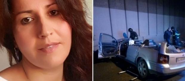 TRAGEDIE în Ajun de Crăciun. O ROMÂNCĂ de 40 de ani A MURIT într-un ACCIDENT