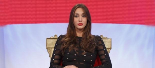 Uomini e donne: un protagonista del trono over alla corte di Sonia Lorenzini.
