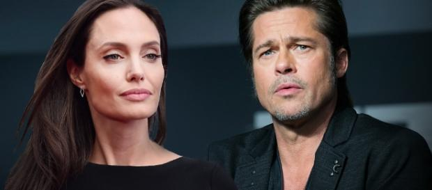 Where Are Brad Pitt and Angelina Jolie? How Other Celebs Stayed ... - eonline.com