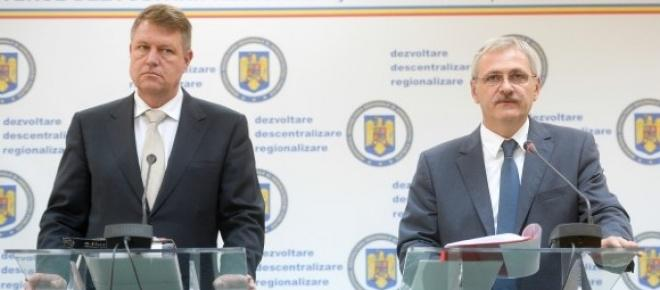 Dragnea nu îl va suspenda pe Iohannis.Acestea sunt motivele