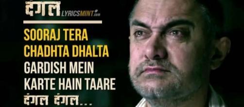 7 Dangal Dialogues that will inspire you | Aamir Khan's Film - lyricsmint.com