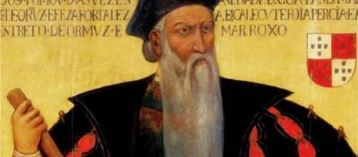 Afonso de Albuquerque fez Portugal dominar o sudeste asiático.