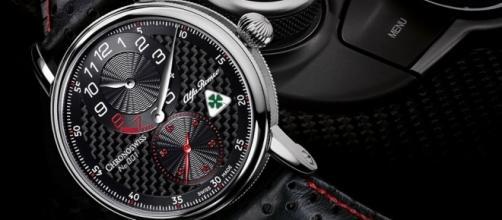 Alfa Romeo Giulia: arriva l'orologio per il lancio negli USA - clubalfa.it