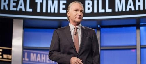 Bill Maher addresses UC Berkeley controversy on Friday show | The ... - dailycal.org