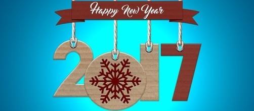 Frasi d'auguri per l'anno nuovo