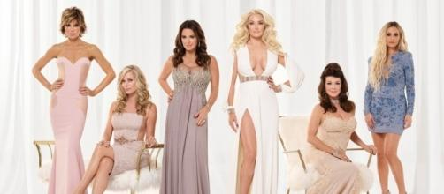 How Will 'Real Housewives of Beverly Hills' Recover From A ... - allaboutthetea.com