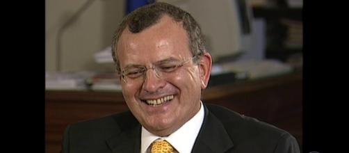 Imagem do embaixador Grego - Google