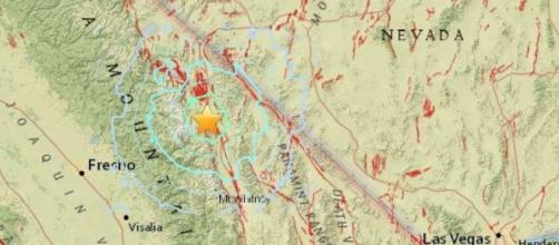 Loud booms and shakings as 4.8-magnitude earthquake rattles the ... - strangesounds.org