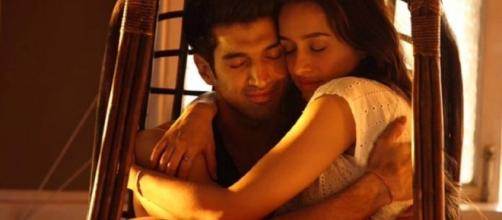 Most anticipated Bollywood films - ibtimes.co.in/ok-jaanu-shooting-ends-set-pictures-aditya-roy-kapur-shraddha-kapoor-680640