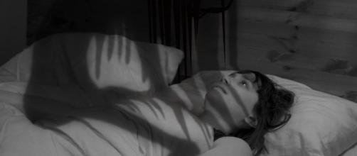 Paralisia do sono é mais comum do que você imagina.
