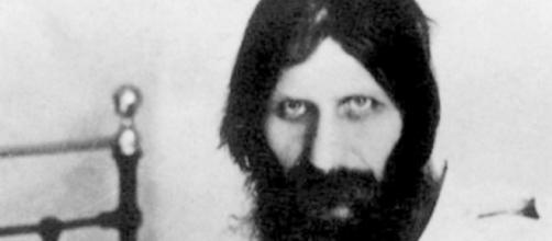 Rasputín, el apodado monje loco, en el año 2014 - Wiki Commons