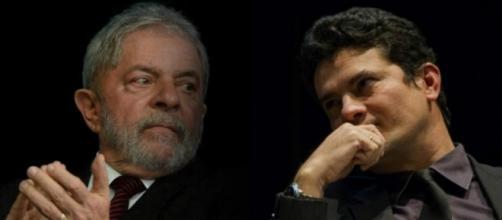 Sérgio Moro é o juiz responsável pela Lava Jato