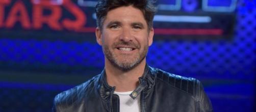 Toño Sanchís, primer fichaje de 'GH VIP 5'.
