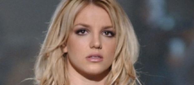 Britney Spears, 35 anos de idade