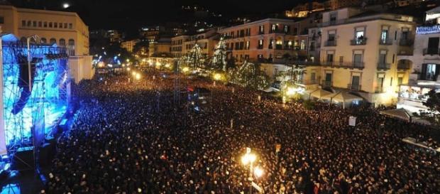 Concerti Capodanno 2017 in Italia