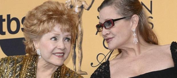 Debbie Reynolds: muere madre de Carrie Fisher a los 84 años ... - peru.com