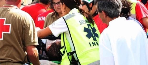 Despistes fatídicos para quatro pessoas que não resistiram aos ferimentos