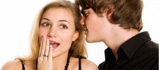 Existem algumas coisas que os homens querem muito que as mulheres saibam