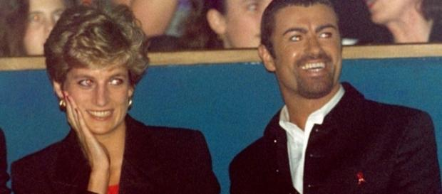 George Michael revealed Princess Diana was the only person who ... - mirror.co.uk
