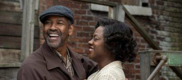 In 'Fences,' the play's the thing that drives Denzel - The Boston ... - bostonglobe.com