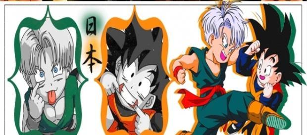 Los mejores amigos de todo Dragon Ball