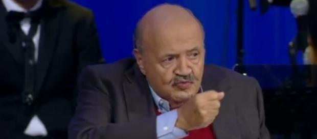 """Maurizio Costanzo lascia Rtl 102.5: """"Questa è la mia ultima volta qui"""" - today.it"""