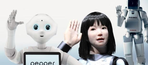 Mit der digtalen Transformation halten Roboter Einzug in unser Leben (Foto: Archiv)