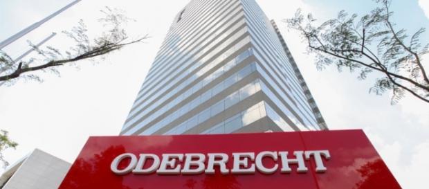 Odebrecht envolvida em grandes escândalos de corrupção